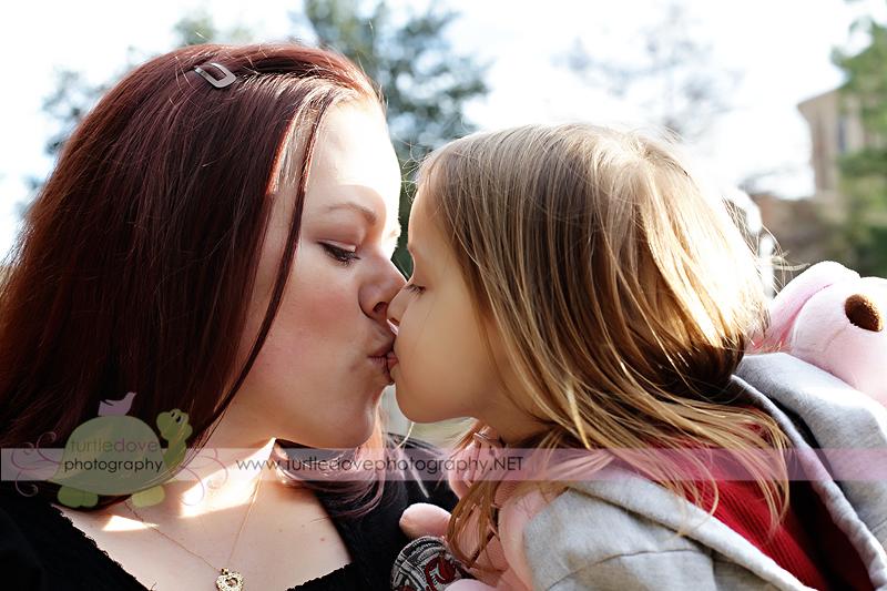 lick kiss
